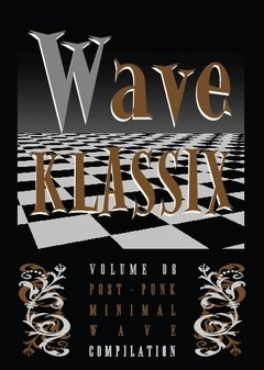 Compilation - Wave Klassix Volume 8 (cd)