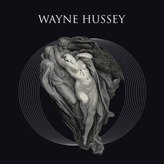 "WAYNE HUSSEY (THE MISSION) - MARIAN (7"" VINIL)"