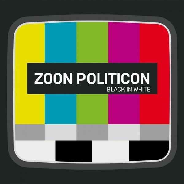 ZOON POLITICON - BLACK AND WHITE (CD DUPLO)
