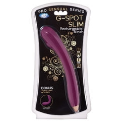 Cloud 9 Novelties G-Spot Slim 8