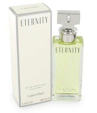 Eternity - Perfume Importado 100ml Original