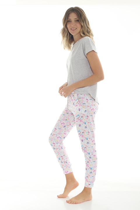 Pijama Little Birds - 82609/10 - comprar online