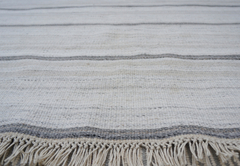 Kilim Enjoy Stripes Beige 011 - comprar online