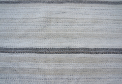 Kilim Enjoy Stripes Beige 011 en internet