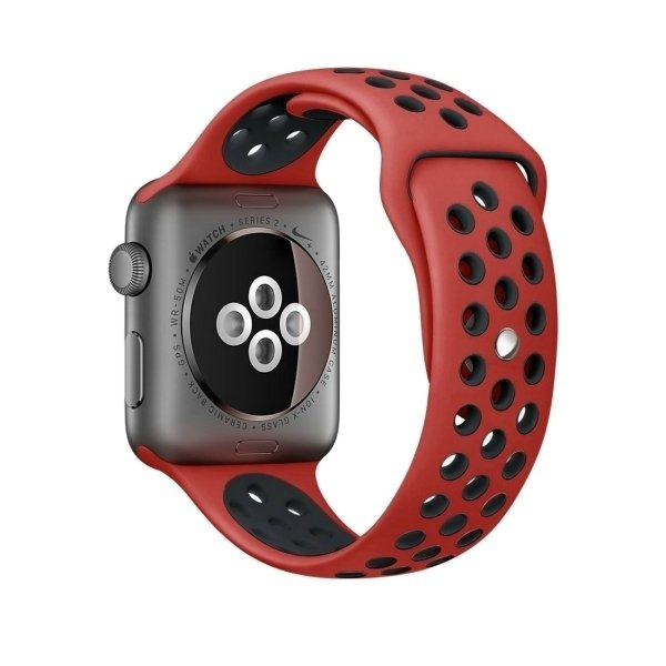 Malla Silicona Sport para Apple Watch