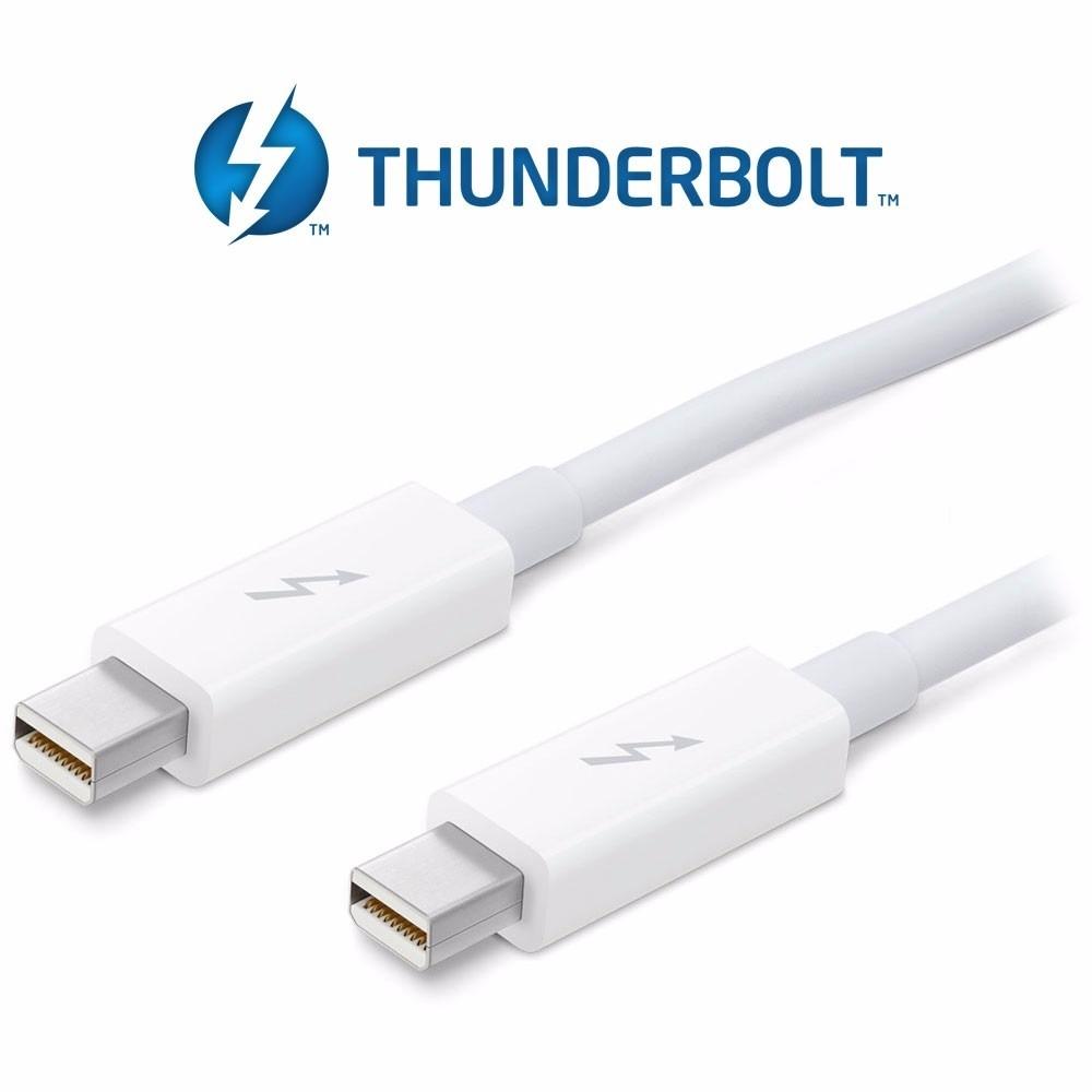 Cable Thunderbolt A Thunderbolt Original