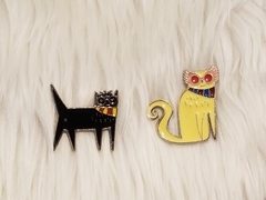 Pin De Metal Gato Luna Lovegood - Harry Potter en internet