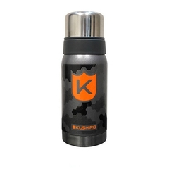 Termo de acero inoxidable Kushiro 500ml
