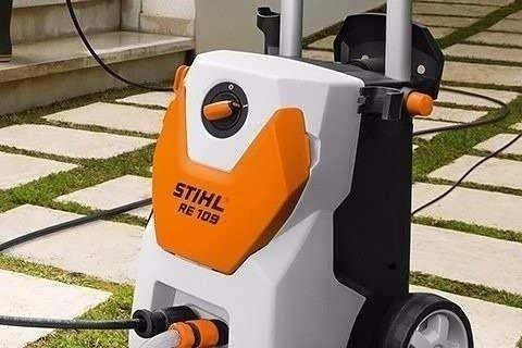 Hidrolavadora Stihl RE109 en internet