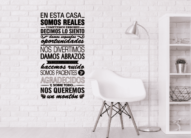 Frases Para Pared Codpe15 - Frases-para-pared