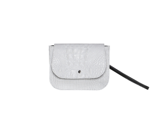 It Bag white Pre order - Polonia Cruz