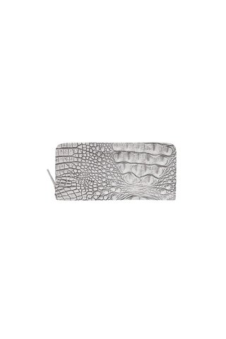 Billetera Duki Gris Crocco