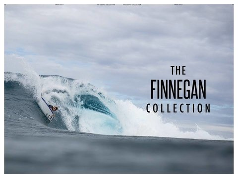 Tabla Bodyboard Pride- The Animal-Finnegan Collection en internet