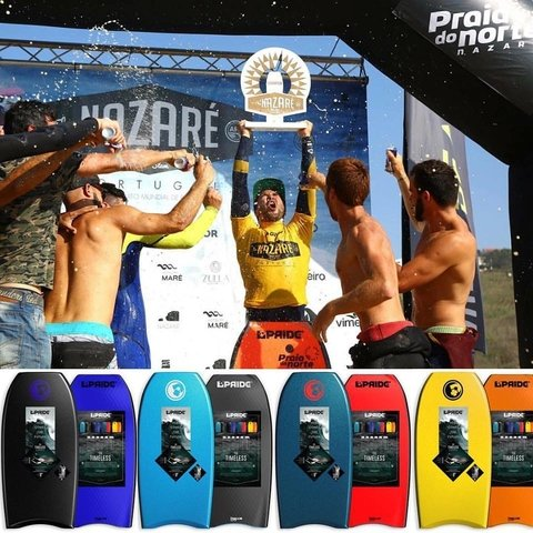 Tabla Bodyboard Pride-The Animal PP Series-The Finnegan Collection en internet