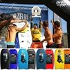 Tabla Bodyboard Pride- The Animal-Finnegan Collection - AxSport.com