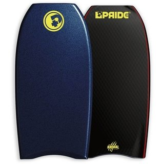 Tabla Bodyboard Pride- The Animal-Finnegan Collection