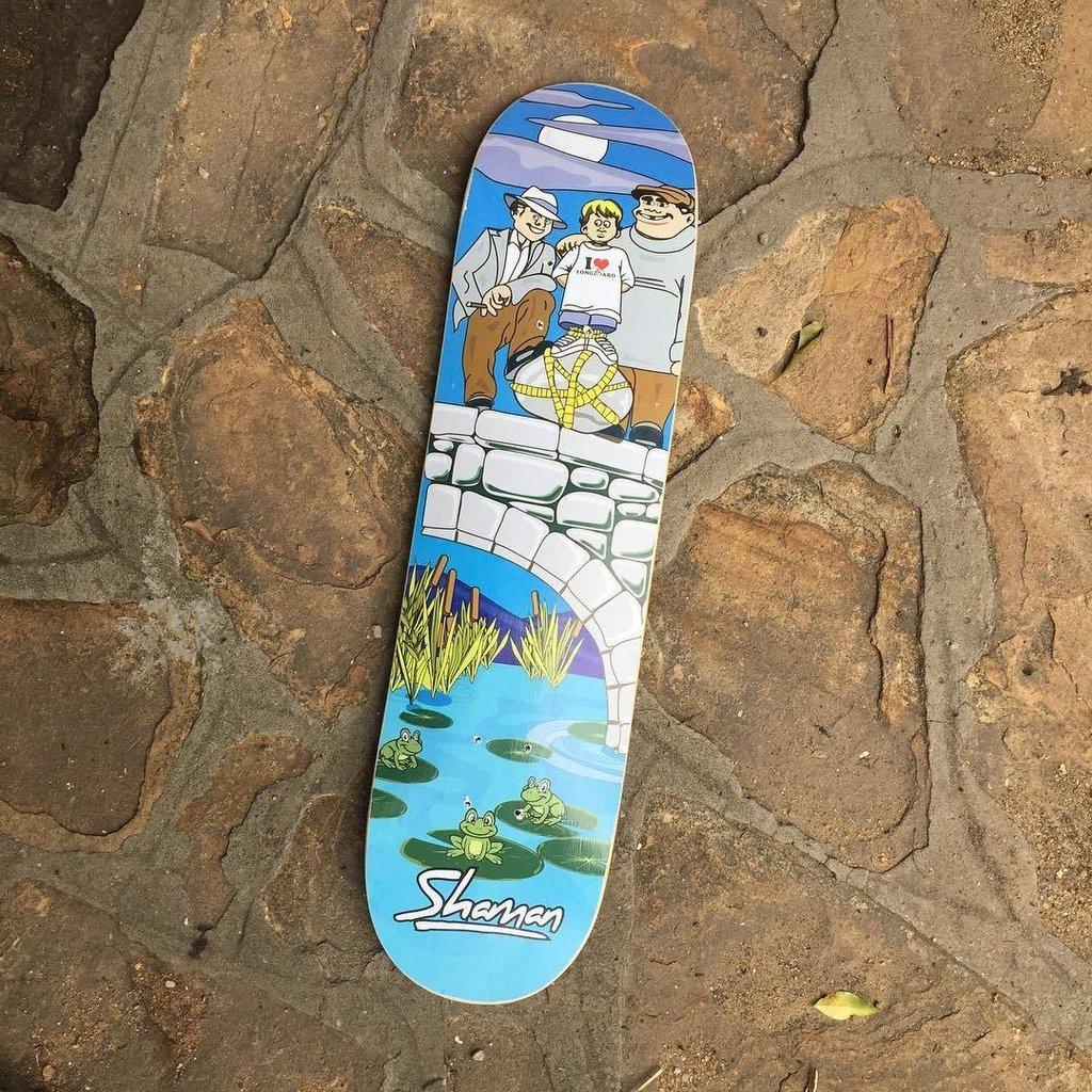 cdc5b3c029049 Tabla skate shaman guatambu mafia comprar online jpg 1024x1024 Guatambu  walmart com skateboards tabla patinetas