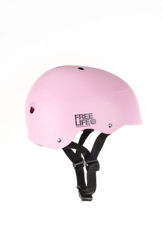 Casco Freelife Pink