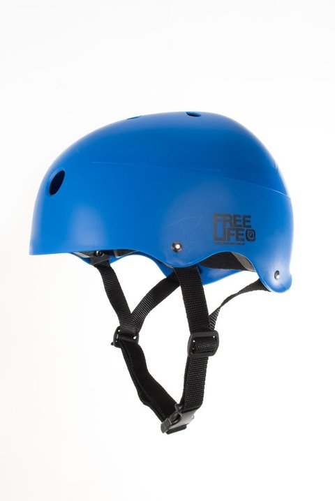 Casco Freelife Blue