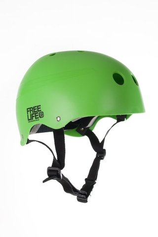 Casco Freelife Green