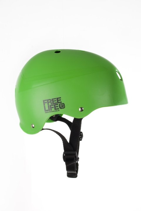Casco Freelife Green - comprar online