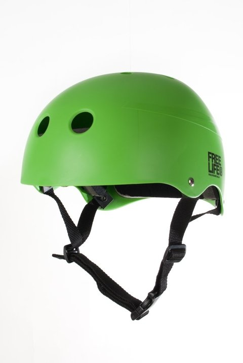 Casco Freelife Green en internet