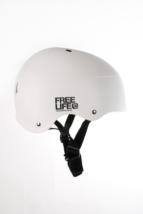 Casco Freelife White