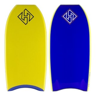 TABLA BODYBOARD HUBBOARDS DUBB PP HD 41