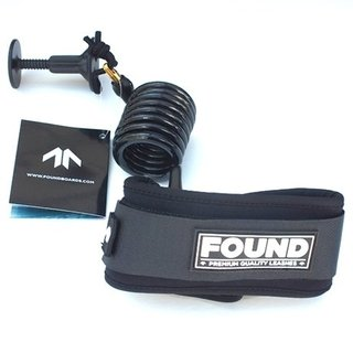 Leash Bodyboard Found