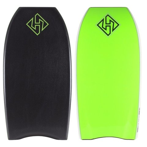 TABLAS BODYBOARD HUBBOARDS PE BASIC EDITION FIRE STARTER 42.5