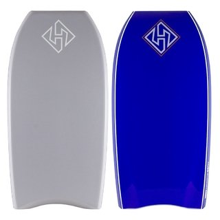 TABLA BODYBOARD HUBBOARDS PE FIRE STARTER EDITION 41