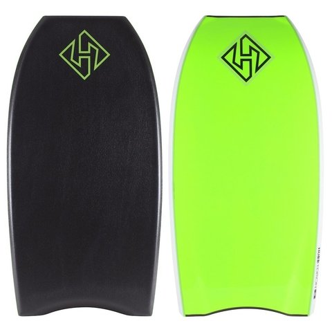 TABLA BODYBOARD HUBBOARDS PP HD CRESCENT TILE 40¨