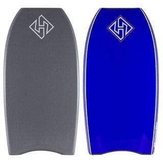 TABLA BODYBOARD HUBBOARDS PP PRO ISS CRESCENT TAIL 42