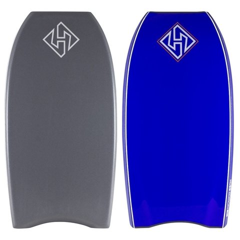 TABLA BODYBOARD HUBBOARDS PP HD CRESCENT TAIL 40¨