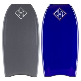 TABLA BODYBOARD HUBBOARDS PP PRO CRESCENT TAIL 41