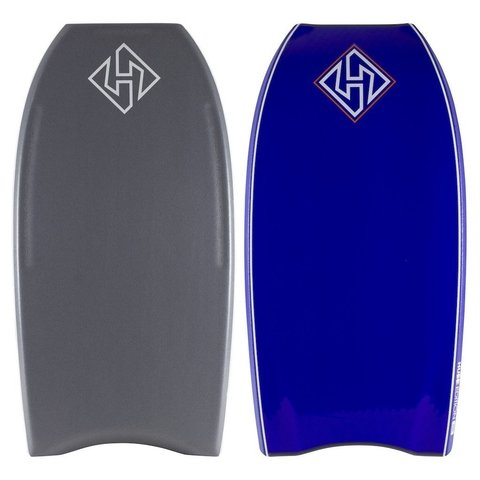 TABLA BODYBOARD HUBBOARDS PP PRO CRESCENT TAIL 42