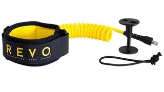 Revo Leash bodyboard