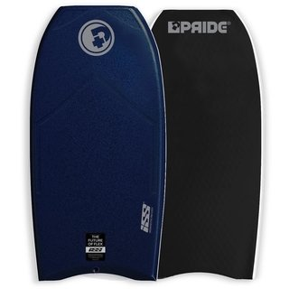 Tabla Bodyboard Pryde-THE ANSWER PP ISS SERIES-Costes Collection
