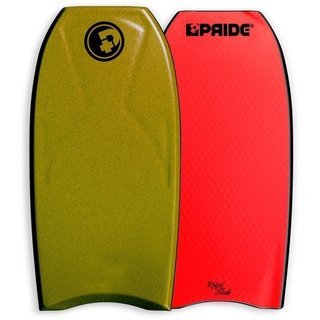 Tabla Bodyboard Pride- The Royal Flushes PP Series
