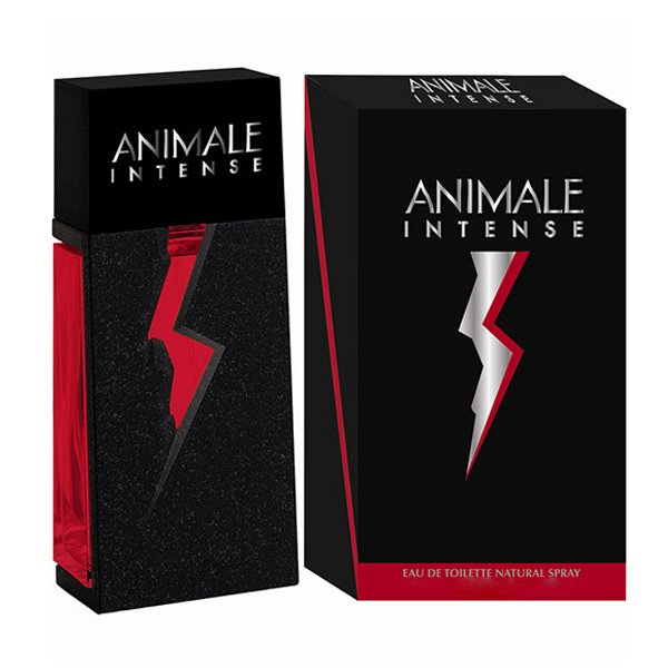 Perfume Animale Intense for Men Eau de Toilette 100 ml