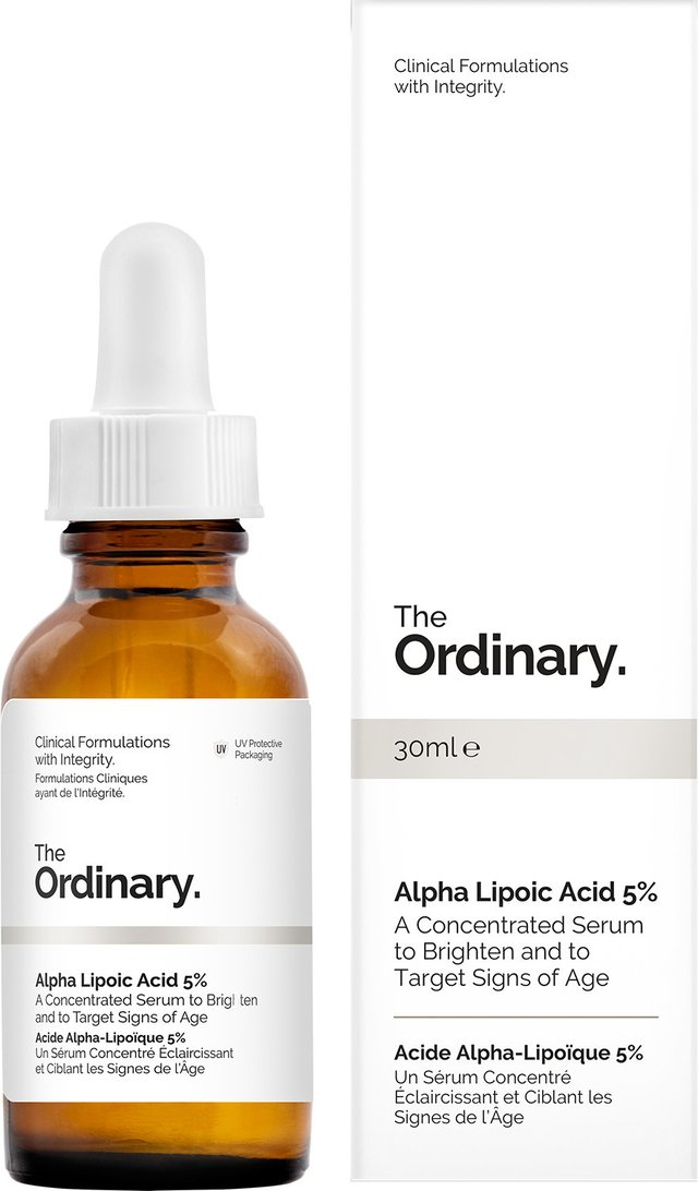 The Ordinary Alpha Lipoic Acid 5% 30 ml