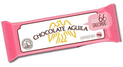 Barrita Chocolate Taza Aguila X 14 Grs X 24 U - Lollipop