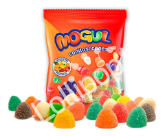 Gomitas Mogul Conitos X 1 Kg - Lollipop