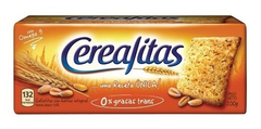 Galletitas Cerealitas X 200 Gr X 5 U - Lollipop