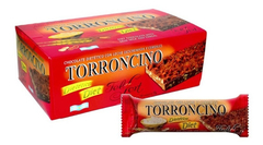 Caja Torroncino  Barra Cereal Y Chocolate Felfort - Lollipop