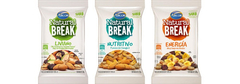 Arcor Natural Break Caja X 8 U
