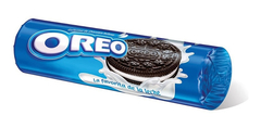 Galletitas Oreo X 117 Gr X 5 U - Lollipop