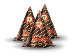 Conitos Jorgito X 12 U - Lollipop - comprar online