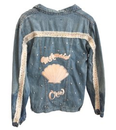 CAMPERA MERMAID en internet