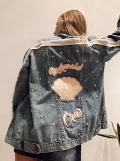CAMPERA MERMAID